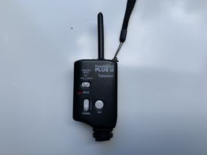 PocketWizard Plus II 4-Channel Auto Sensing Smart Transceiver for Sale in Redmond, WA