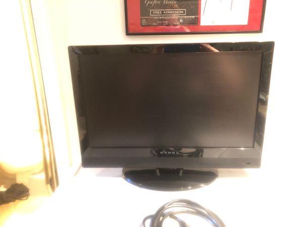 """Dynex 19"""" LCD HDTV"""