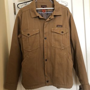 Patagonia Iron Forge Jacket - mens XL for Sale in Seattle, WA