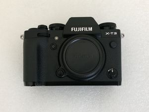 Fujifilm XT3 (body) for Sale in ROWLAND HGHTS, CA