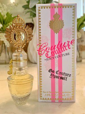 Juicy Couture perfume 0.5oz for Sale in Auburn, WA