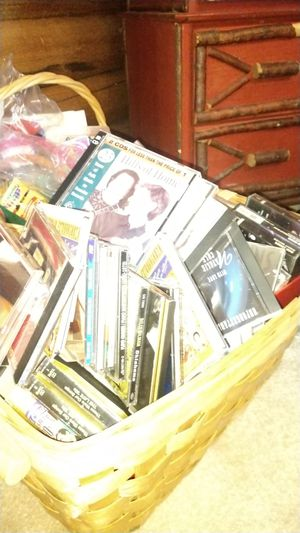 Cd and player for Sale in Monroe, WA