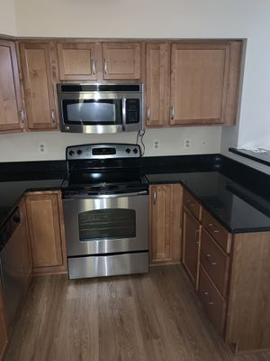 Kitchen cabinets and kitchen appliances for Sale in Gaithersburg, MD