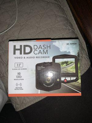 HD Dash Cam for Sale in Long Beach, CA