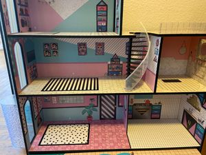 Lol doll house for Sale in Oakland, CA