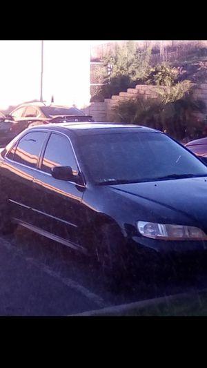 Honda accord 2001 for Sale in Las Vegas, NV