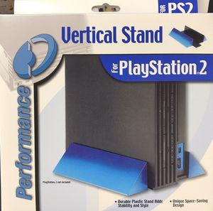 New Stand for PlayStation 2 PS2 game console system for Sale in Walnut, CA