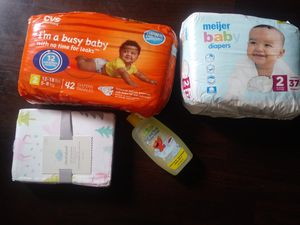 Baby bundle for Sale in Redford Charter Township, MI