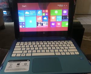 hp stream x360 convertible ombré pc for Sale in Las Vegas, NV