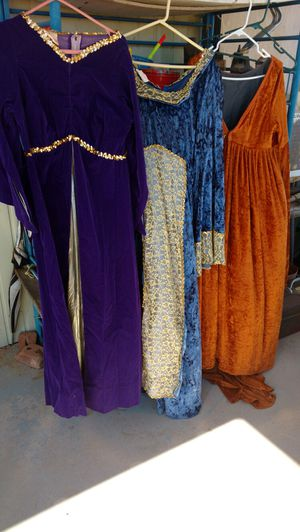 Costume garb for Sale in Apache Junction, AZ
