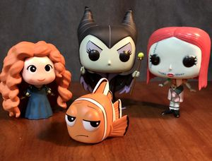 Funko Pop Disney figures for Sale in University Place, WA