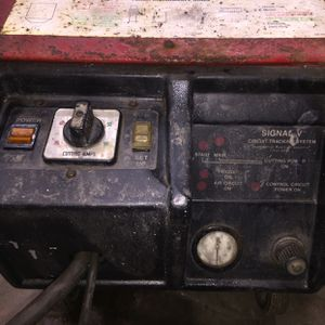 Snap On 50 Amp Plasma Cutter for Sale in McKeesport, PA