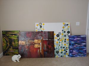 Art for Sale in Lexington, SC