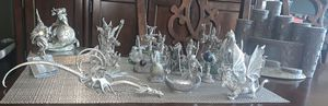 Pewter statue collection for Sale in Chelmsford, MA