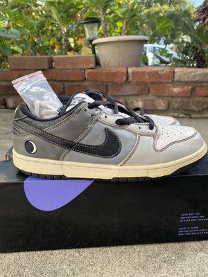 Nike Dunk SB Lunar size 9.5 OG all for Sale in Stanton, CA