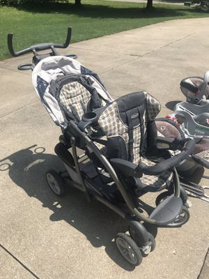 Graco snugride 35 for Sale in Hudson, OH