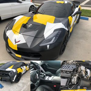 2017 CHEVY CORVETTE supercharged for Sale in Carol City, FL