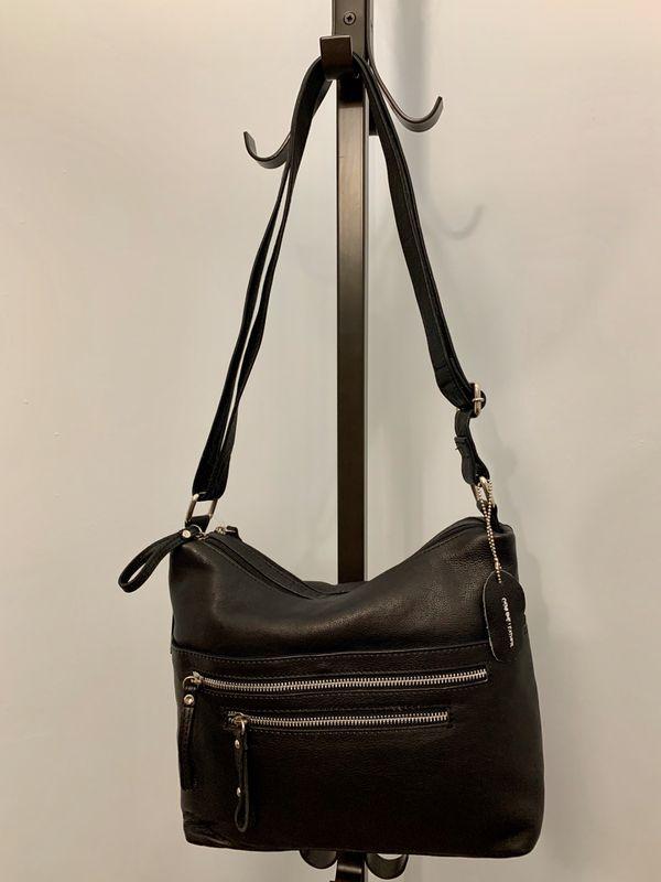 Women's 100% Leather Shoulder Bag