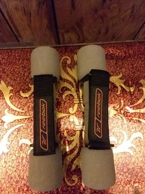Ankle and hand weights for Sale in Kountze, TX
