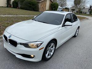 2014 Bmw 320i for Sale in Jacksonville, FL