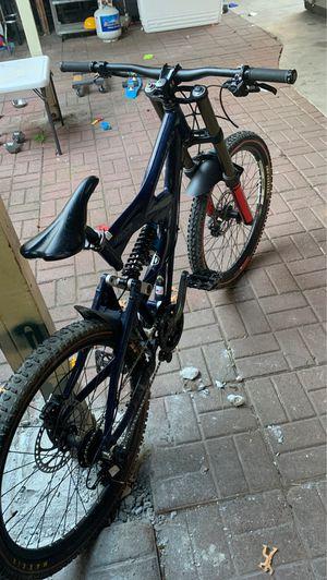 Giant faith 3 mountain bike for Sale in Hayward, CA