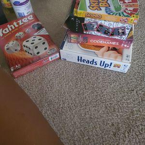 Board Games for Sale in Saint Paul, MN