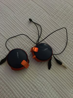 Sony headphones for Sale in Aurora, CO