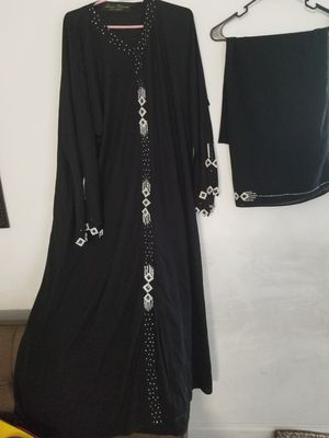 Abaya size large for Sale in Baltimore, MD