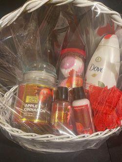 Apple Cinnamon Gift Basket for Sale in Philadelphia,  PA