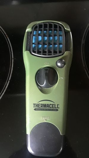 Thermacell for Sale in Tampa, FL
