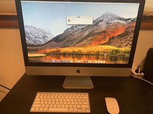iMac 27 inches, PENDING for Sale in Portland, OR