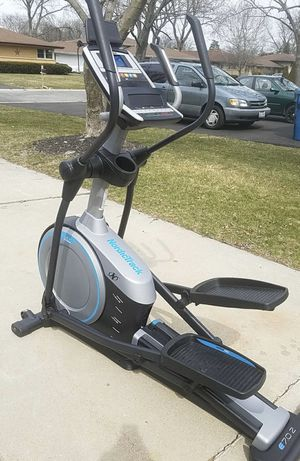 NordicTrack elliptical for Sale in Markham, IL
