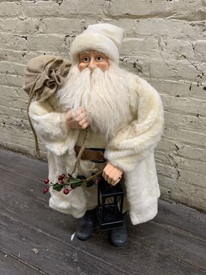 """Santa Claus - 32"""" Tall for Sale in Baltimore, MD"""