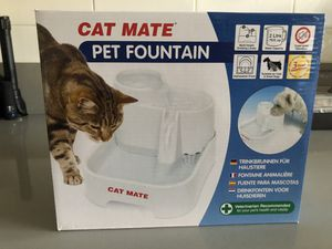 Pet Fountain for Sale in San Jose, CA