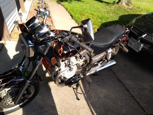 1989 Yamaha radian 600 CC for Sale in Neenah, WI