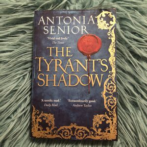 The tyrant's shadow. Book. for Sale in Orlando, FL