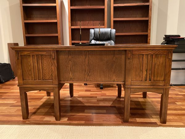 Executive Office Furniture - Ashley