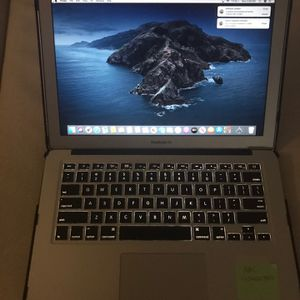 Apple Mack book Air 2015 13 Inch for Sale in Fort Lauderdale, FL