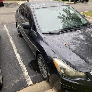 2012 Subaru Impreza for Sale in St. Charles, IL