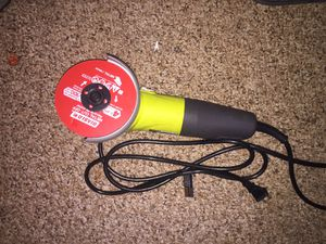 Brand New Ryobi Grinder for Sale in Pittsburgh, PA