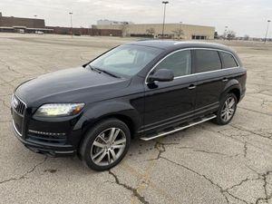 2011 Audi Q7 for Sale in Columbus, OH