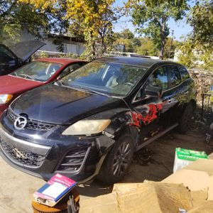2007-2011 mazda cx-7 turbo parts for Sale in Coppell, TX