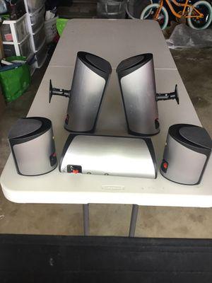 Polk Audio Speakers for Sale in San Diego, CA