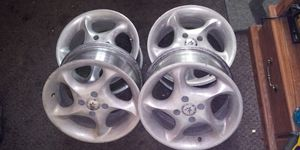4 All American racing rims for Sale in Lincoln, NE