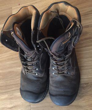 Used!! Dakota Men's work boots size 10W (Insulation, steel toe)... $90 for Sale in Nashville, TN