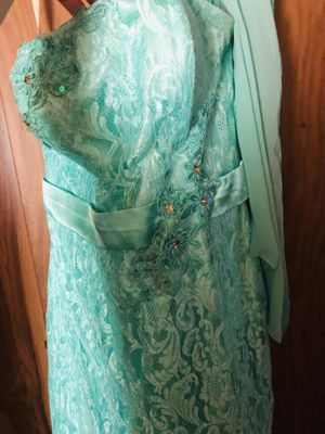 Mermaid prom dress for Sale in Lexington, SC