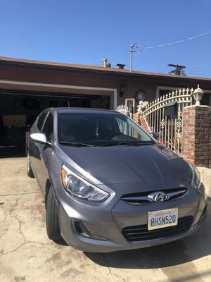 2015 Hyundai Accent GS Hatchback for Sale in San Diego, CA