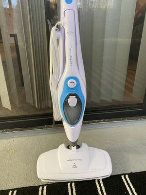 PurSteam: Steam Mop Cleaner from Amazon for Sale in Costa Mesa, CA