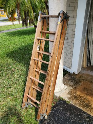 15 foot Ladder for Sale in Miami, FL