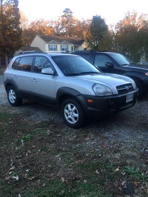 Hyundai Tucson for Sale in Fredericksburg, VA